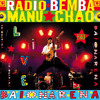 Manu Chao - The Monkey