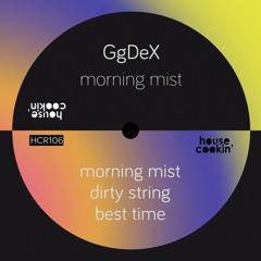 [PREMIERE] GgDeX - Best Time