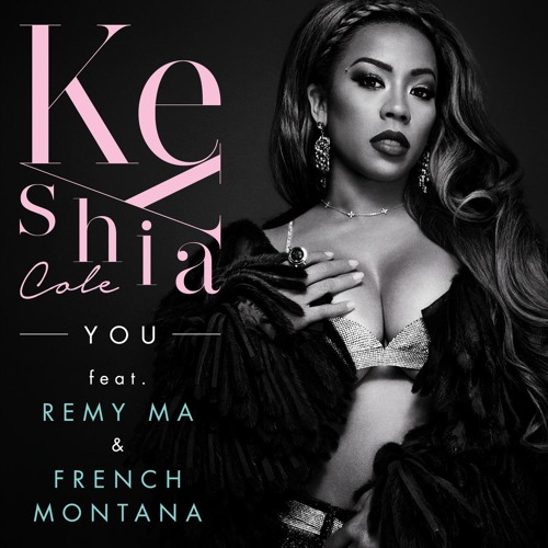 You (feat. Remy Ma & French Montana)
