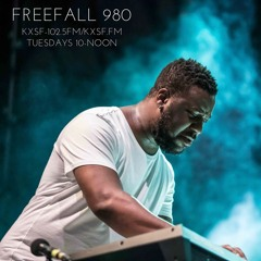 FreeFall 980