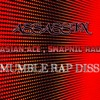 "Assassin - "" Mumble Rap "" Diss By As1an Ace 
