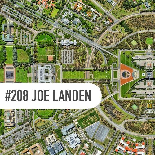 DIRTY MIND MIX #208: Joe Landen (Germany)
