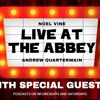 Download Noel+Andrew on the day they perform one of the first UK live concerts Mp3
