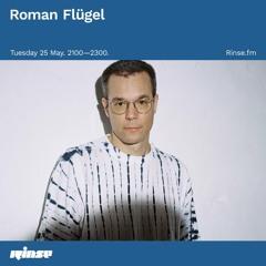 Roman Flügel - 25 May 2021