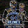 Download At The X: Season 1, Epsiode 8 (05/14/20) Mp3