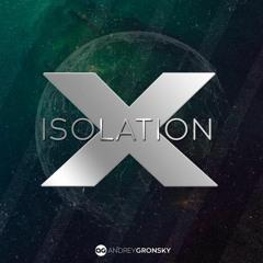 Isolation X #60