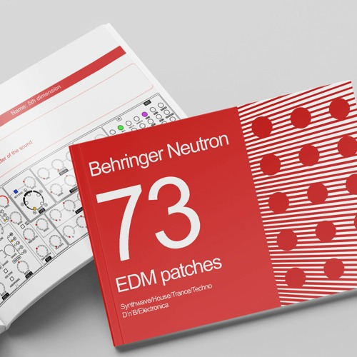 Chords with Behringer Neutron / prewiev