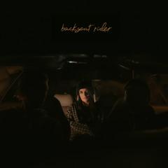 Backseat Rider