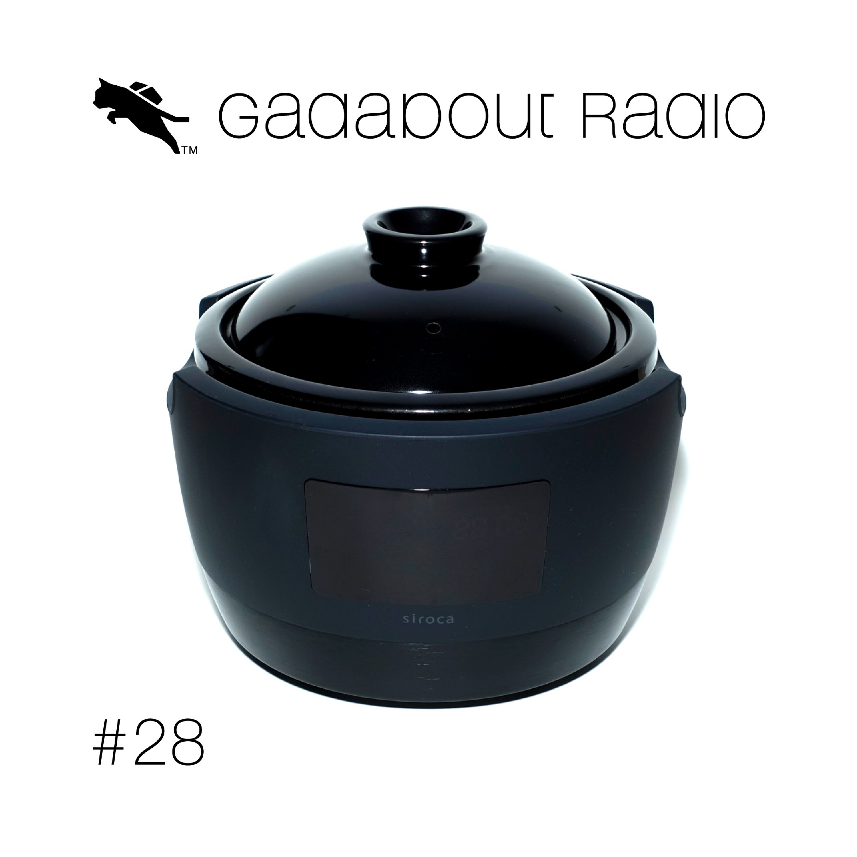#28 – My Newest Gadgets