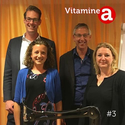 Vitamine A | De Podcast voor Accountants | #3 | Innovatie en het nieuwe accountantskantoor