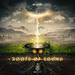 Atongmu - Spirit Of Gaia (Original mix)