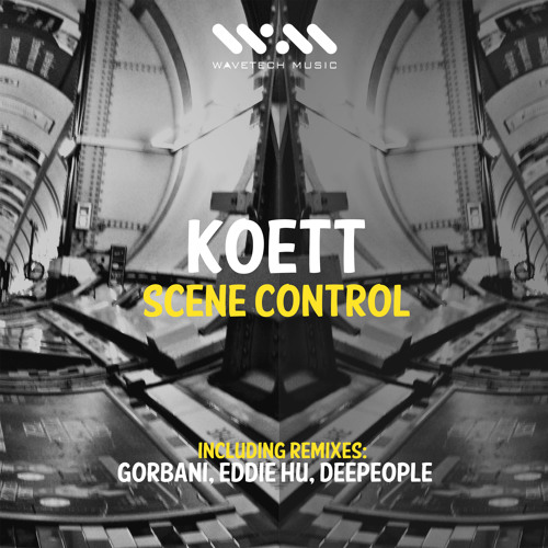Scene Control (Eddie Hu Remix)