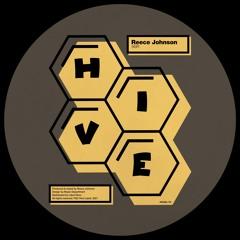 PREMIERE: Reece Johnson - BBR [Hive Label]