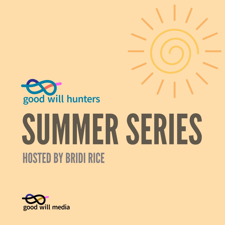 Summer Series 6 - Bridi Rice in conversation with Serena Sasingian: Local leadership