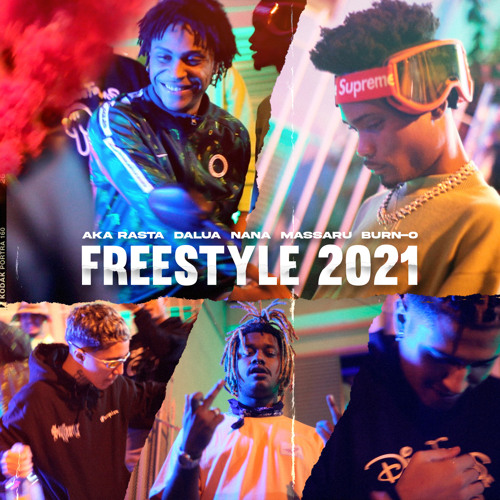 Freestyle 2021 (feat. Dalua, Burn-O, N.A.N.A. & Massaru)