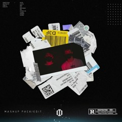 MASHUP/EDIT PACK #4 (DJ SET MIX) [FREE DOWNLOAD]