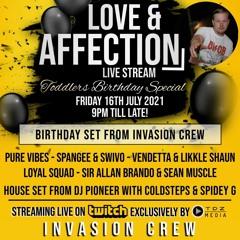 01 - Invasion Crew (R&B)