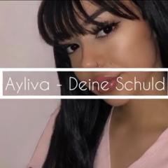 Ayliva - Deine Schuld 🤍 (Prod. by Aylivaofficial)