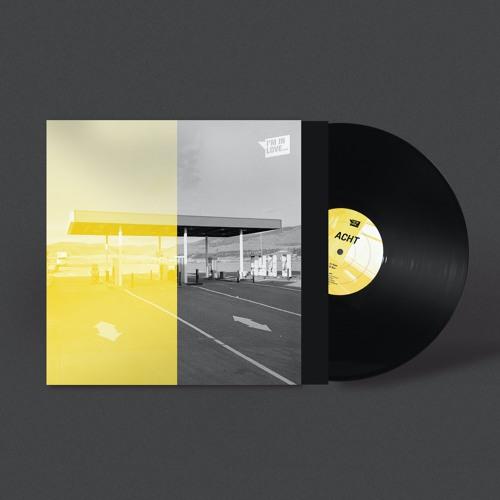 IIL 008 / Markus Suckut – ACHT | SNIPPET