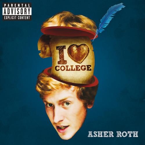 I Love College (Album Version (Explicit))