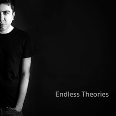 Isaak Escamilla - Endless Theories | August 2021