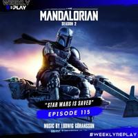 """Star Wars is SAVED"" | Weekly Replay 115"
