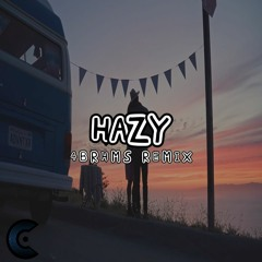 TCAT - Hazy (Ft. EBO) (4BRHMS Remix)