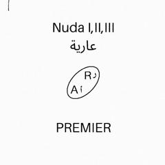 vlvcrvn [Nuda I,II,III] PREMIER at Radio Alhara ☼