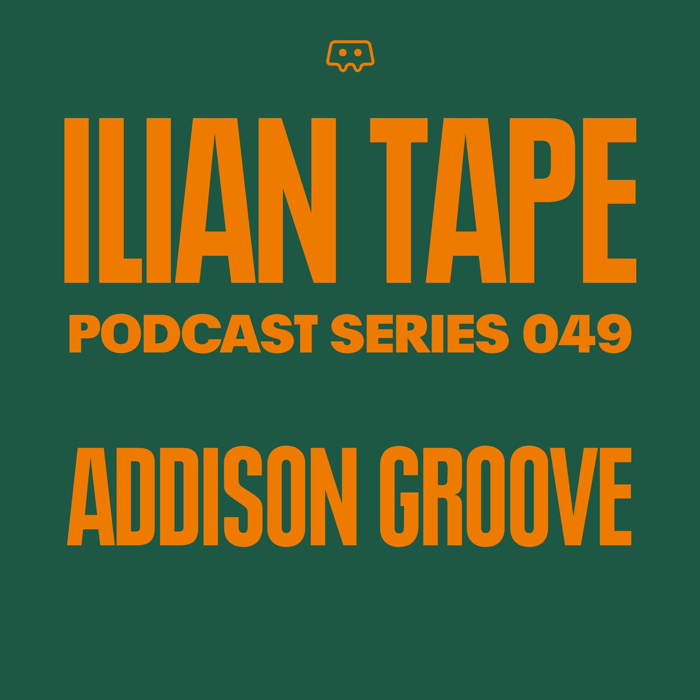 ITPS049 ADDISON GROOVE