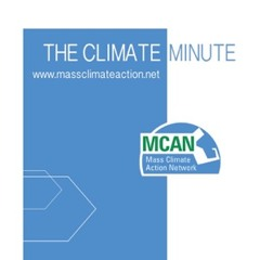 A number cruncher brings you the weather: The Climate Minute