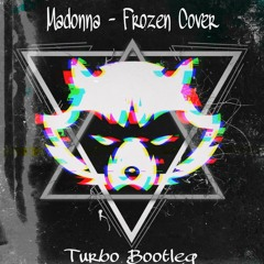 Madonna - Frozen Cover (COON Bootleg) [Audit Master] FREE DL