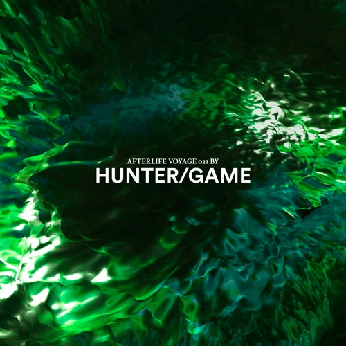 Afterlife Voyage 022 by Hunter/Game