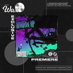 OTW Premiere: Stoked - Martian [Debunked Records]