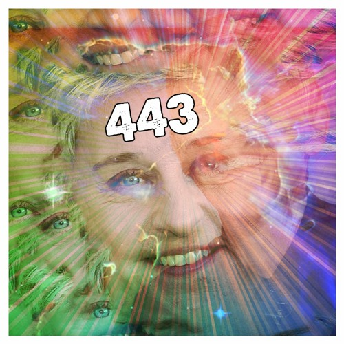 443: Ellen Dehjennereh