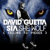 She Wolf (Falling to Pieces) [feat. Sia] [Extended]