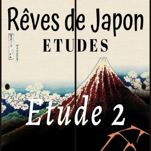 Rêves de Japon - Etude 2
