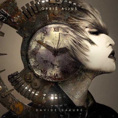 Davide Sakure - ORBIS ALIUS (single edit)