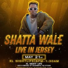 SHATTA WALE LIVE IN NJ