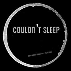 couldn't sleep - luke