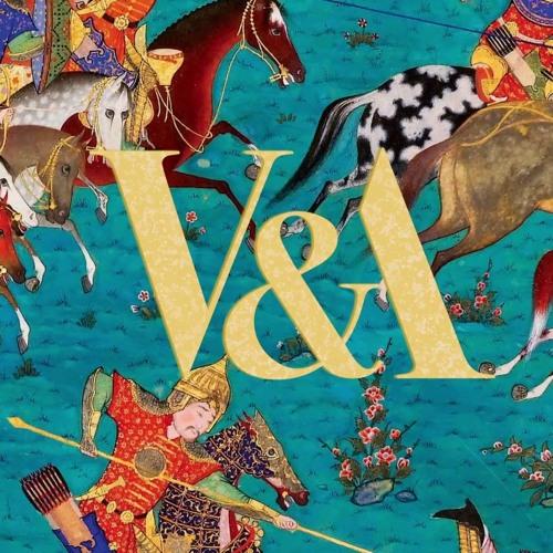 V&A Museum - Epic Iran