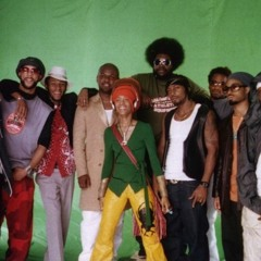 Sophisticated Sista Radio Show - The Soulquarians