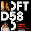 Pump It Up (Cody Dunstall Remix) GROCKEE edit *Skip to 1m 30s*