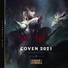 Coven - 2021