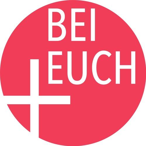 Bei Euch - Der Podcast der Katholischen Citykirche Wuppertal in Zeiten der Corona-Pandemie