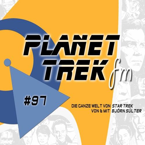 Planet Trek fm #097: Star Trek: Lower Decks 2.08: Es ist NACKTZEIT! (Nudistenspecial)