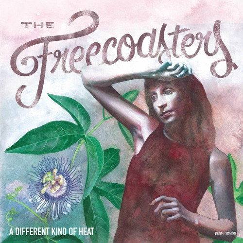 """The Freecoasters - """"Get By'"""