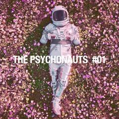 THE PSYCHONAUTS #01