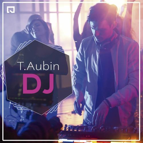 T.Aubin - Dj-