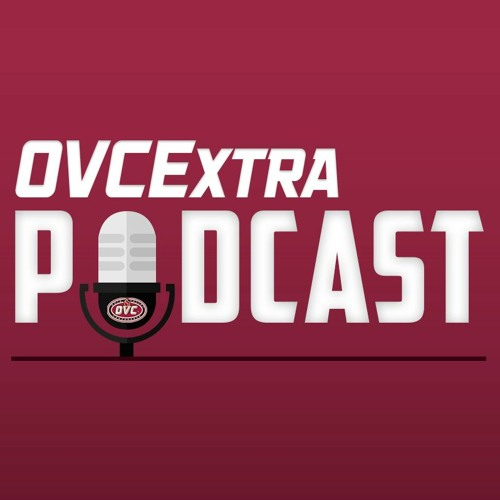 OVCExtra Podcast: Episode 2 - Rick Byrd