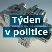 Týden v politice (9. 5. 2021)
